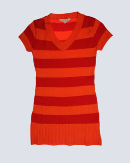 Ladies Stripe Jersey